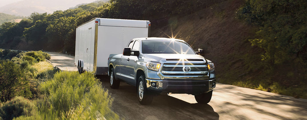 Toyota Tundra Towing Capacity >> How Much Will The 2016 Toyota Tundra Tow