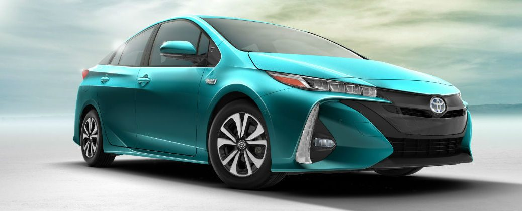 2017 Toyota Prius Prime Plug-In Hybrid Release Date at White River Toyota-White River Junction VT-2017 Toyota Prius Prime Front Design Exterior