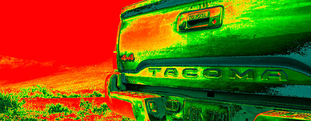 Find the Toyota Tacoma Trim Level that Best Fits Your Needs, Lifestyle and Budget