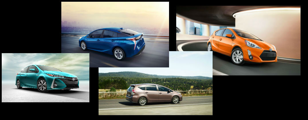 Prius Vs Prius C >> How To Tell The Difference Between Toyota Prius Models