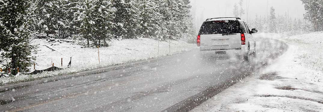 Tips and Tricks for Safe Winter Driving on Vermont Roads