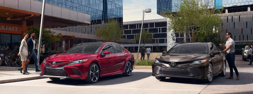 How does the Cruise the Lot program work at White River Toyota?