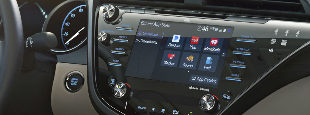 New Toyota telematics system adds on-the-fly updates