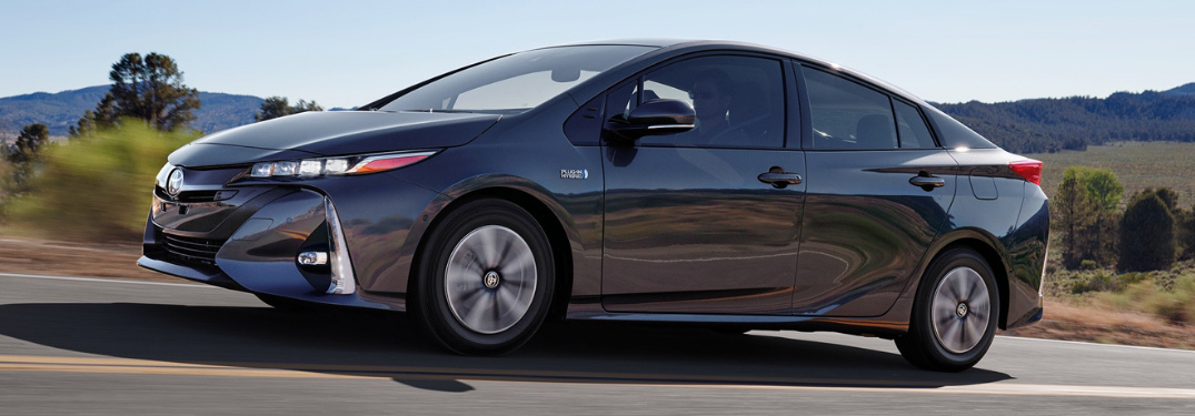 2020 Toyota Prius Prime News and Specifications