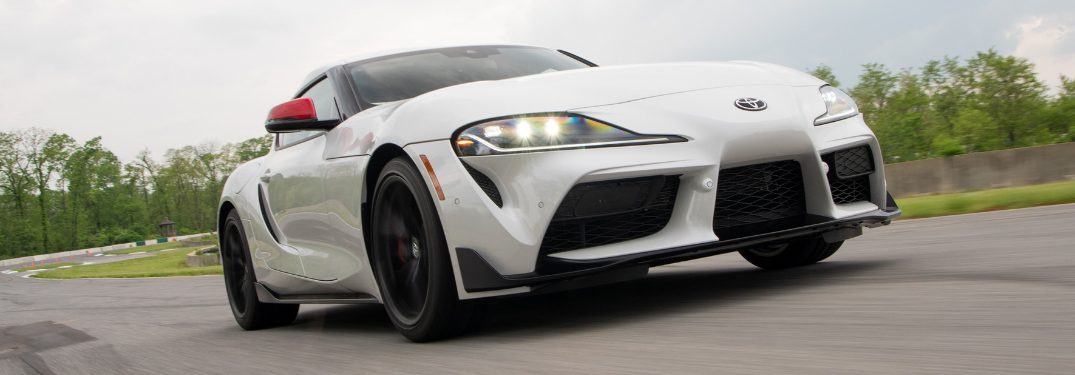 New 2020 Toyota GR Supra Coming to Stores Soon