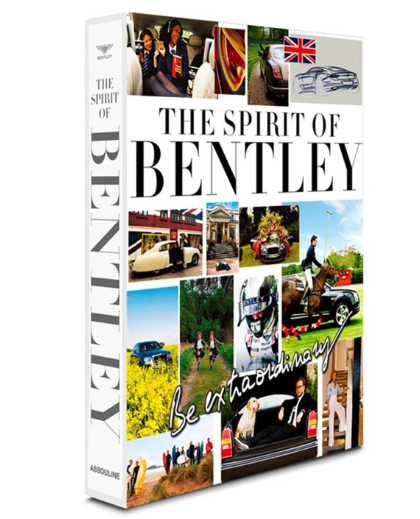 Assouline Bentley Houston