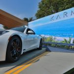 Pebble Beach with Post Oak Motor Cars 2018