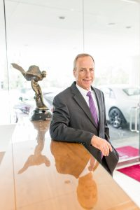 Jeff Pollard Post Oak Motor Cars