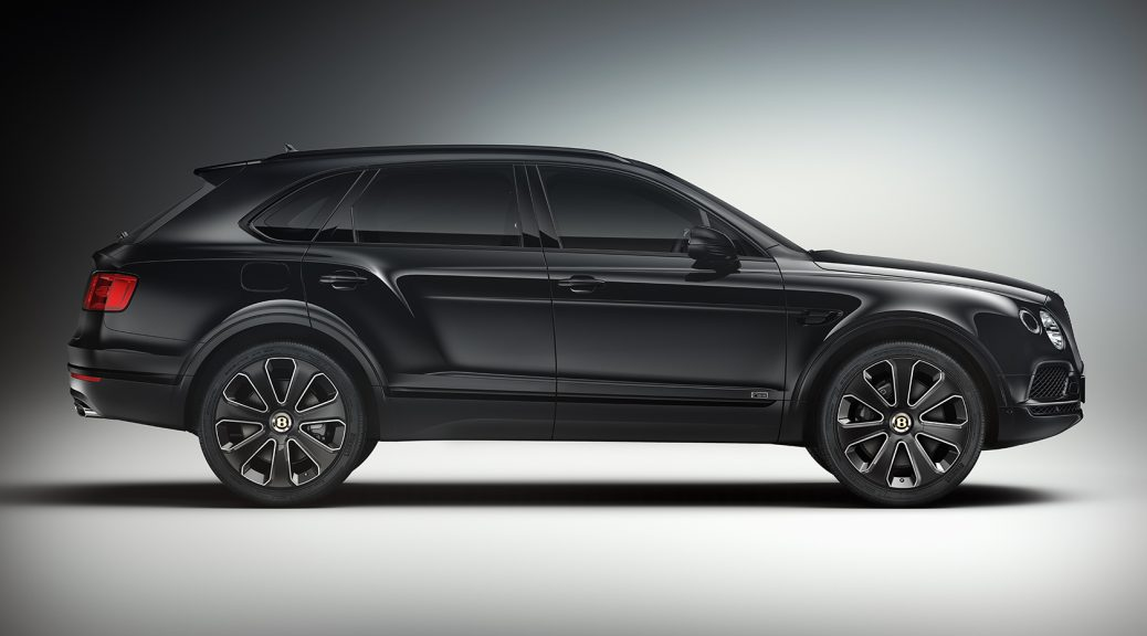 All New Bentley Bentayga V8 Design Series From Bentley Houston Announced Post Oak Motor Cars