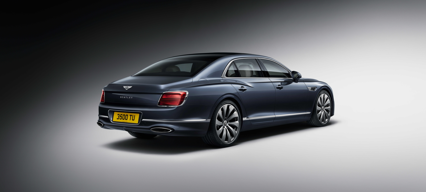 2020 Bentley Flying Spur Bentley Houston