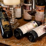 $1 Million Wine Package Post Oak Hotel Bentley Houston