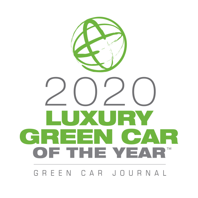 2020 Luxury Green Car of the Year
