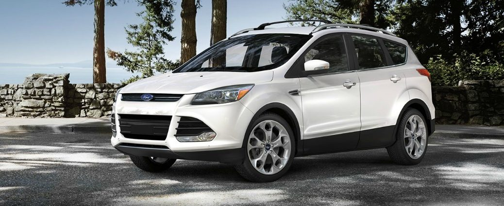 2015 Ford Escape Scottsboro AL