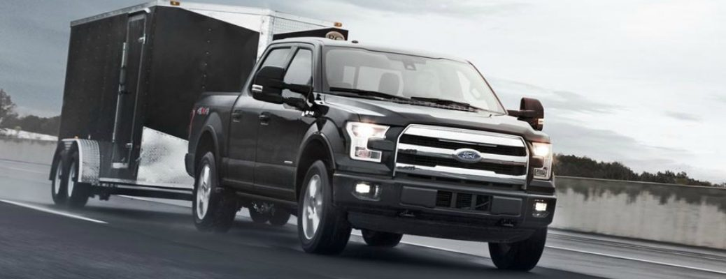 2015 Ford F-150 Scottsboro AL