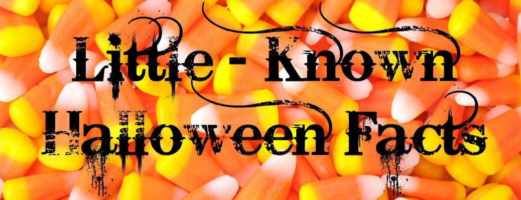 little-known halloween facts