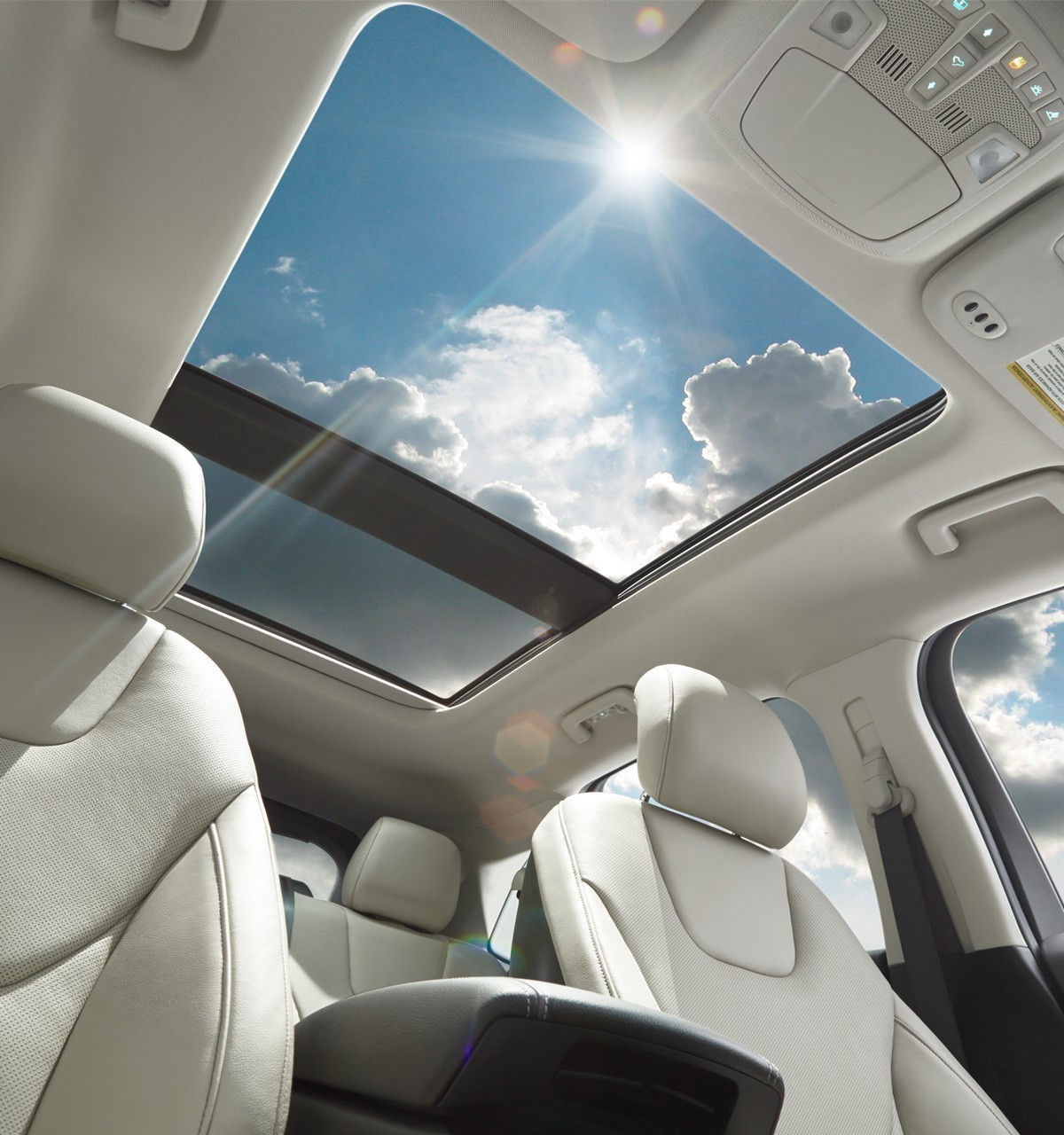 sunroof ford edge summer feature ds