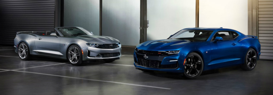 What Does Camaro Mean >> Ever Wonder How The Camaro Got Its Name Harbin Automotive