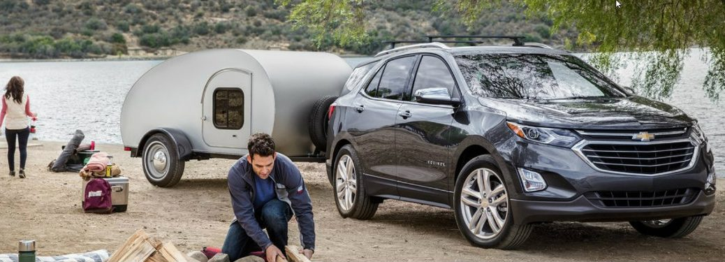 Can The 2019 Chevy Equinox Tow Harbin Automotive