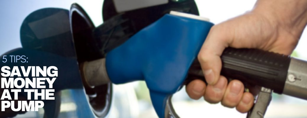 5 tips to improve fuel efficiency