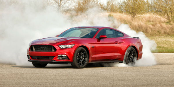 Ford Performance Mustang Power Packages