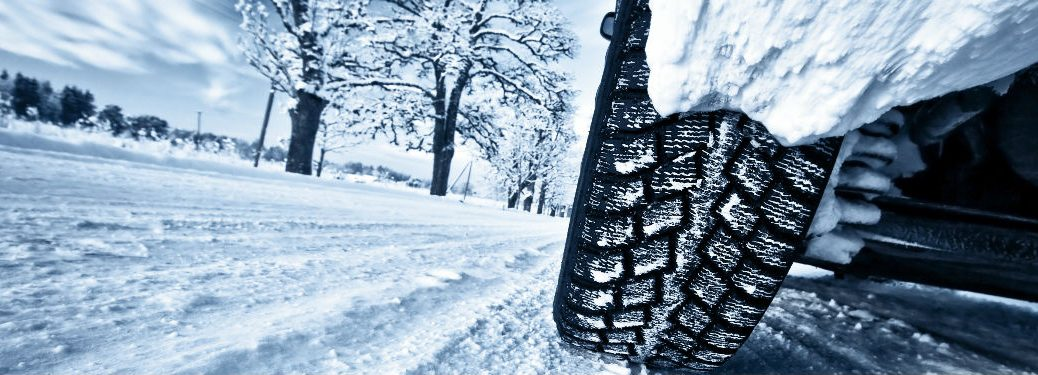 Do winter tire really make a difference?