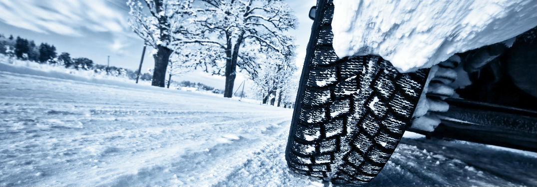 Do winter tires really make a difference?