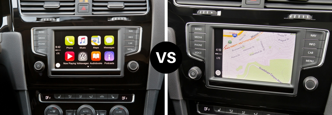 Is Apple Carplay Better Than Android Auto