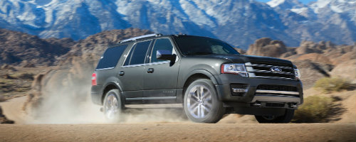Ford Expedition sales Edmonton AB