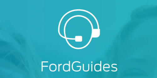 Ford Pass Ford Guides