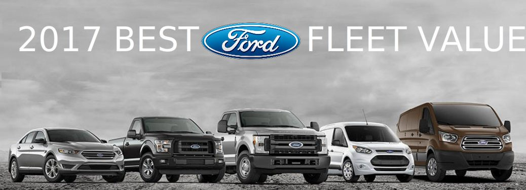 2017 Best Fleet Value