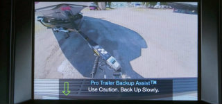 expedition rearview camera of pro trailer backup assist