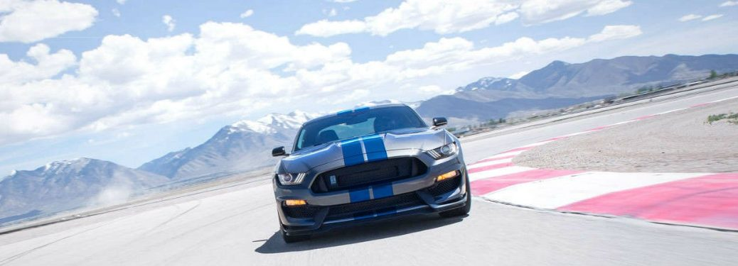 new shelby GT 350 shewood park alberta