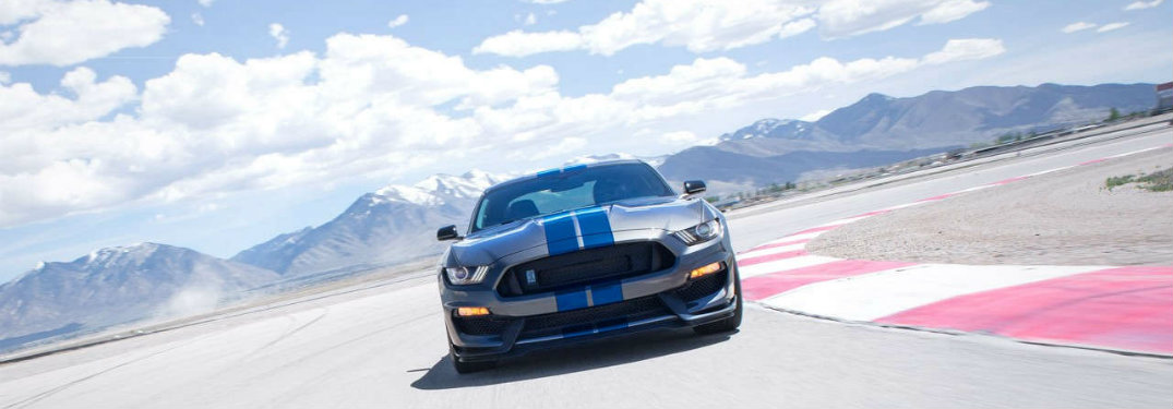 Want to Know What's in the Shelby GT 350 Owner Supplement Box?
