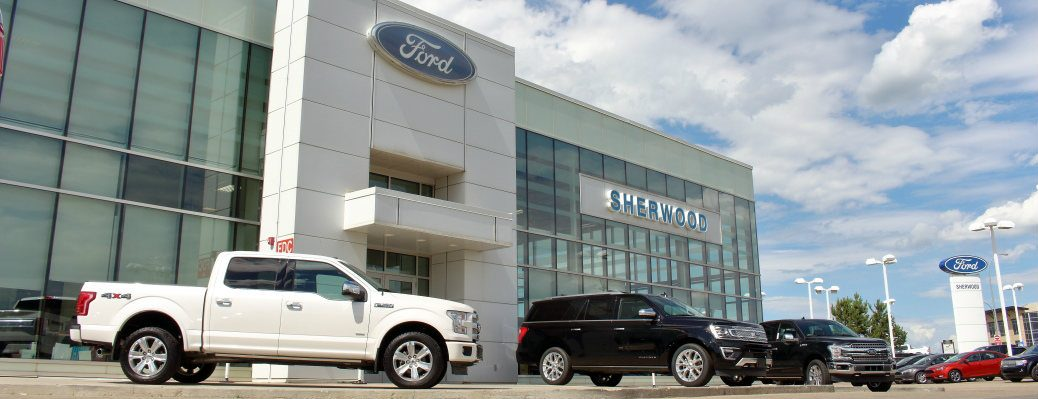 Ford Employee Pricing 2019