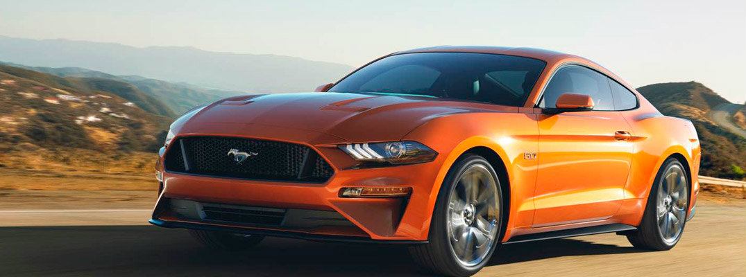 How fast Can The 2018 Mustang Go?