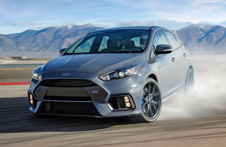 2018 ford focus rs engine specifications and top speed. Black Bedroom Furniture Sets. Home Design Ideas