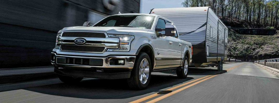 Super Crew Cab >> Differences Between The 2018 Ford F 150 Regular Cab Crew Cab And