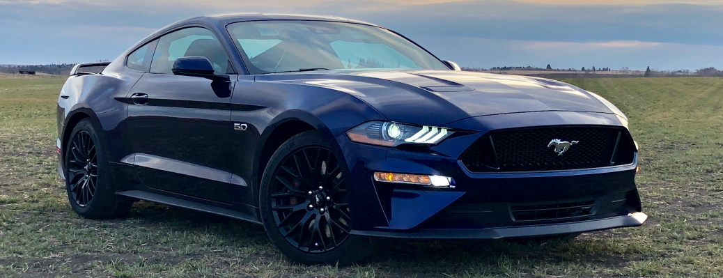 Kona Blue Mustang >> The Ford Mustang Is The Best Selling Sports Coupe Worldwide