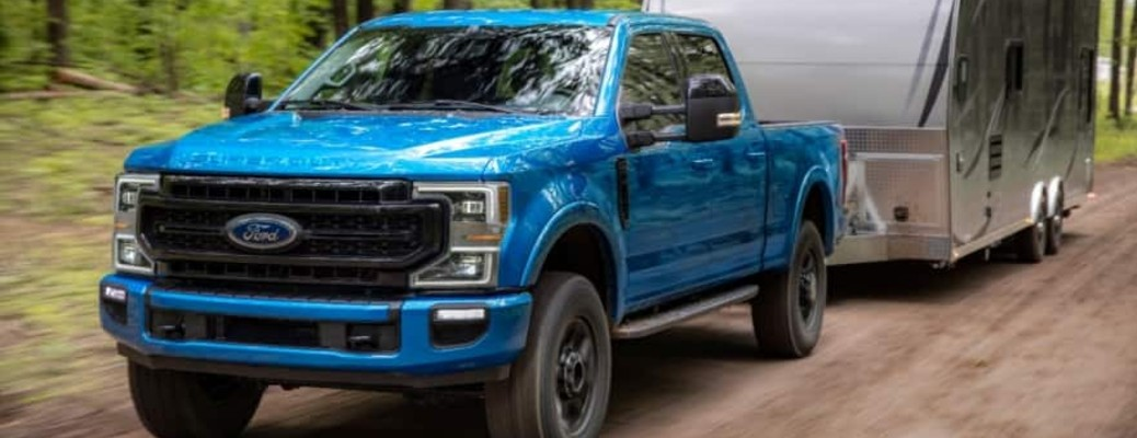 Ford has a monstrous new V8 engine coming!