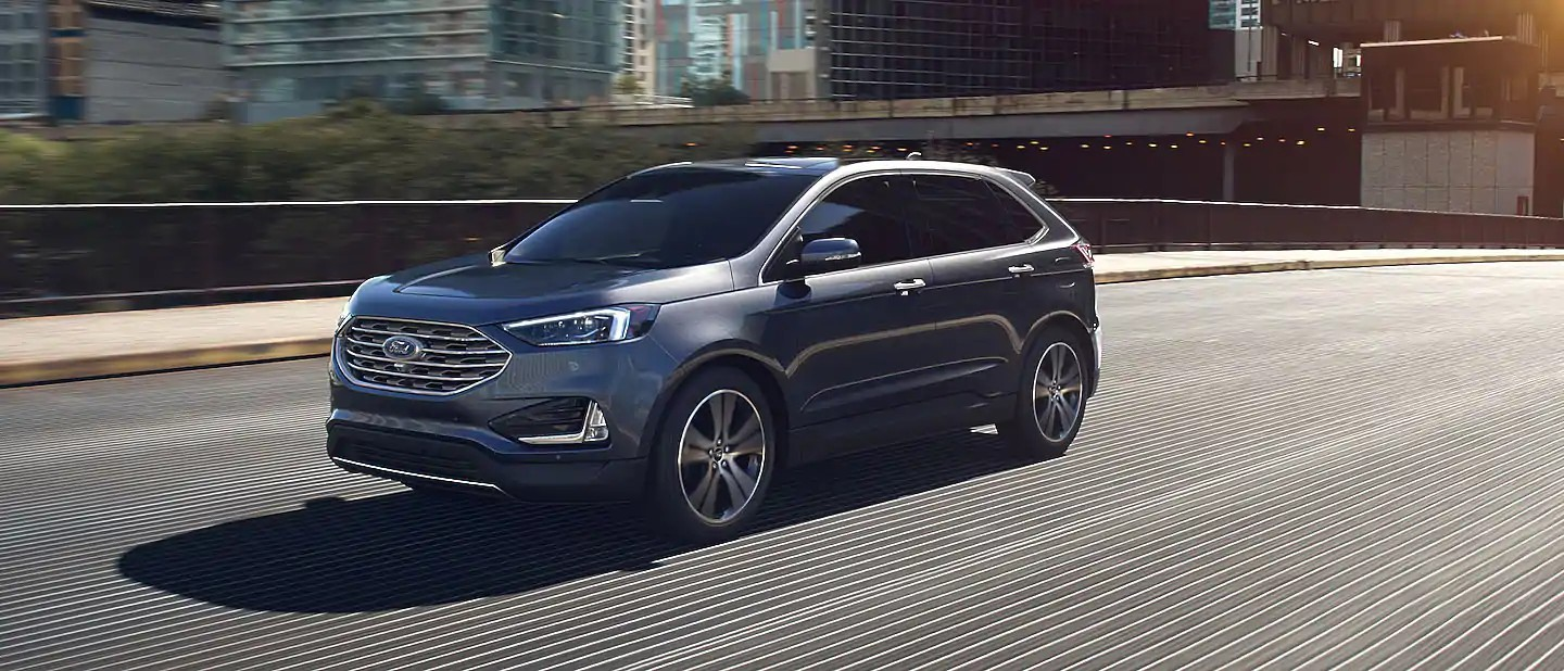 2020 Ford Edge Magnetic