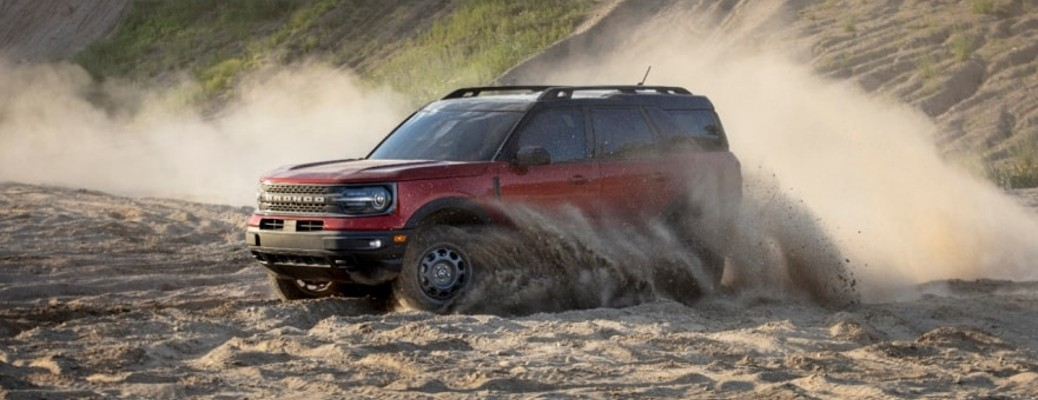 What were the top small and compact SUVs in 2021 according to J.D. Power?