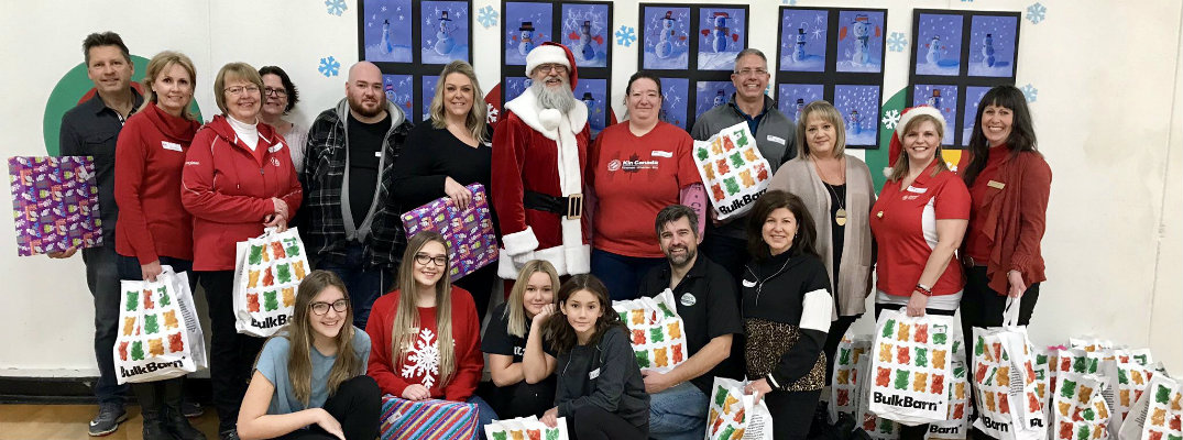 November and December 2018 Community Event Recap at Sherwood Ford