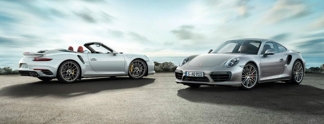 Why Sell Your Porsche on Consignment at Phillips Auto