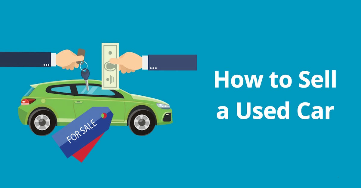 How to Sell a Used Car to a Dealership | Auto Simple