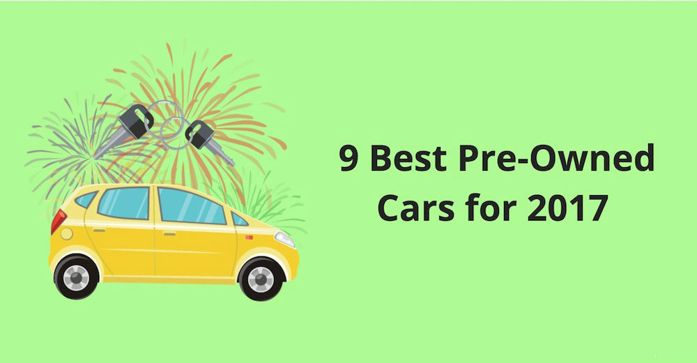 Best Used Cars for 2017