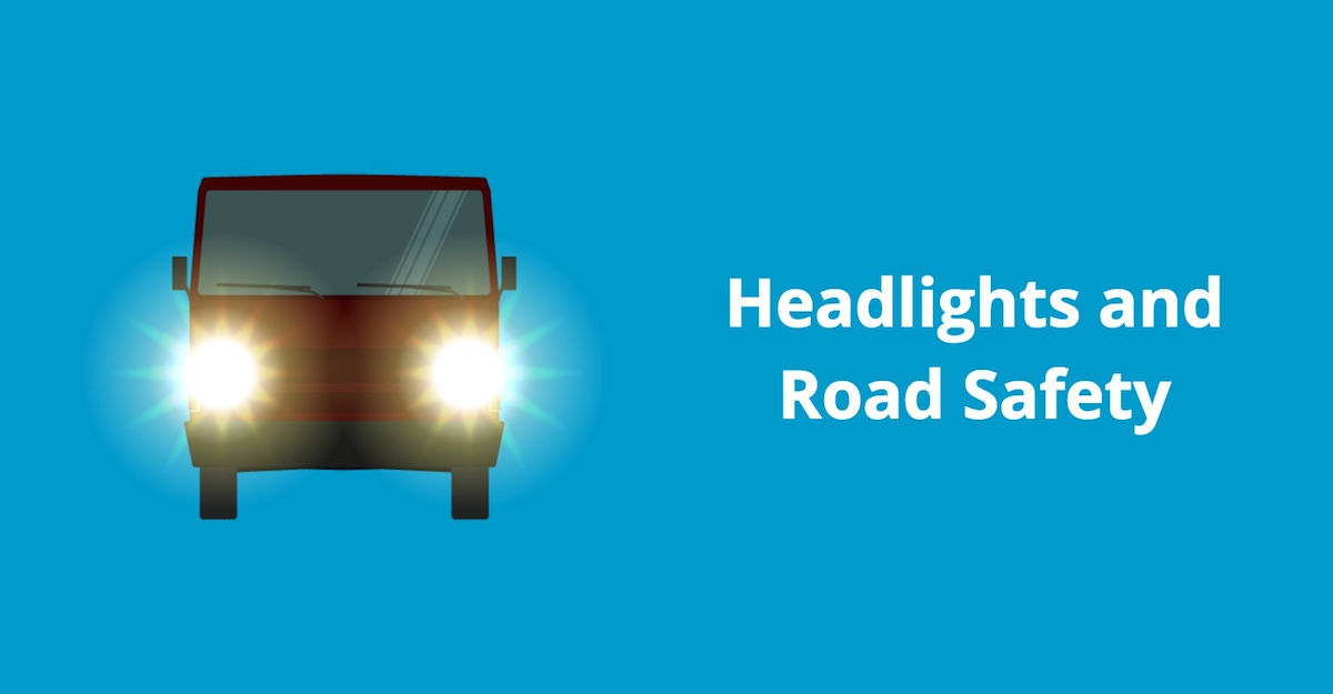 Vehicle Headlights Laws And Road Safety