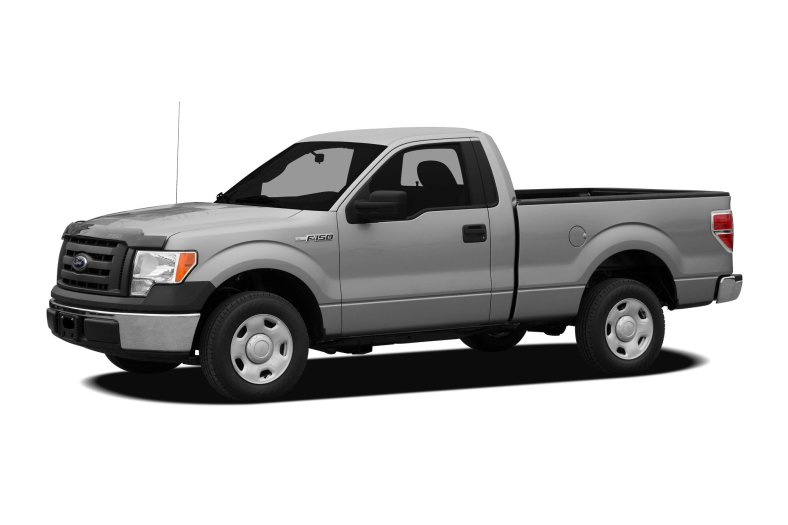 Ford F-150 - Pickup Truck Body Style Description