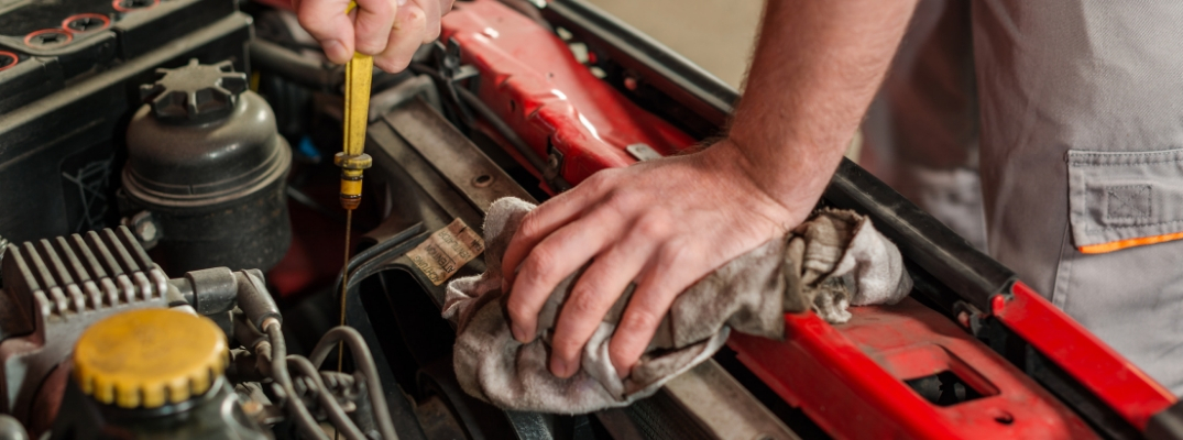 When Should I Have Regular Maintenance Done On My Car?