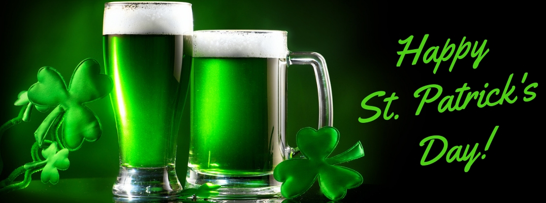 Celebrate St. Patrick's Day in Chattanooga, TN