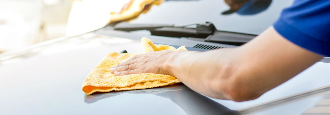 Why Is It Important to Wax Your Car?